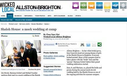 Trang báo Allston-Brighton Tab ngày 10-8-2012